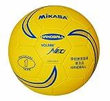 ミカサ ハンドボール ソフトハンドボール1号 軽量球150g 小学校用 HVN110S-B