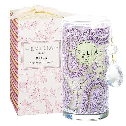 ロリア(LoLLIA) プティパフュームドルミナリー290g ...