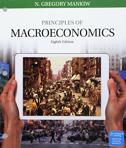 Download Principles of Macroeconomics + PAC LMS Intg Aplia Access Card 1337378976