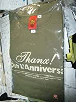 L'Arc~en~Ciel ラルクアンシエル Thanx! Tシャツ M VAMPS TETSU HYDE KEN YUKIHIRO ZOMBIES D'ERLANGER X JAPAN 黒夢 DIE IN CRIES