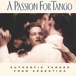 Passion for Tango