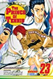 The Prince of Tennis volume 23