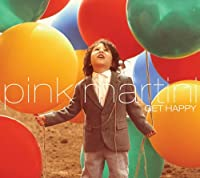 Get Happy [12 inch Analog]