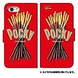 スマホケース 手帳型 アイフォン6プラス ケース 0160-D. Pocky iphone6 plus ケース 人気 [iPhone6Plus] アイフォンシックスプラス スマホゴ