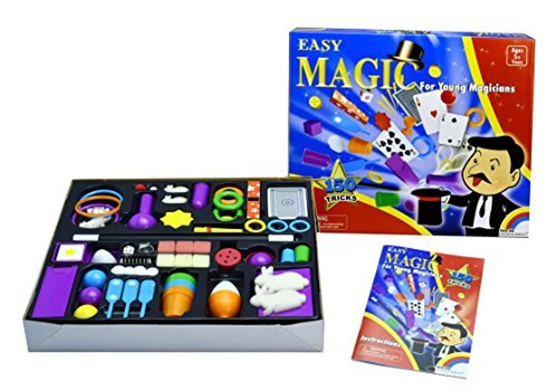 New Entertainment Magic 150 Trick Set [並行輸入品]