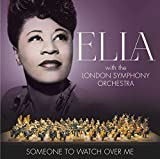 SOMEONE TO WATCH OVER ME [CD]