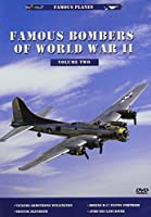 Famous Bombers of Wwii 2 [DVD] [Import]