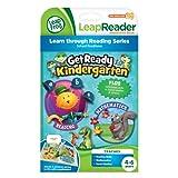 リープフロッグ(LeapFrog) ゲットレディフォーキンダーガーテン TAG BOOK: GET READY FOR KINDERGARTEN 21212 画像
