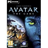 James Cameron's Avatar: The Game (PC) (輸入版)