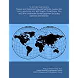 The 2018-2023 World Outlook for Rubber and Rubberized Dry and Wet Suits, Scuba, Skin Diving, Aqualungs and Attachments, Face Masks, Fins, and Other Underwater Sports Equipment Excluding Cameras and Watches