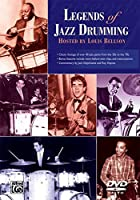 Legends of Jazz Drumming 1 & 2 [DVD]