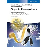 Organic Photovoltaics: Materials, Device Physics, and Manufacturing Technologies