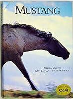 Mustang (American Wildlife in American Spaces)