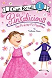 Pinkalicious: The Pinkerrific Playdate (I Can Read Level 1)