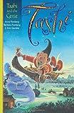 Tashi and the Genie