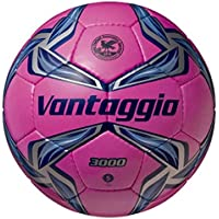 ヴァンタッジオ5000芝用 ボール molten F5V5000-P 5号 (モルテン)