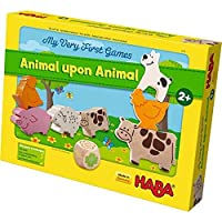 HABA My Very First Games Animal Upon Animal