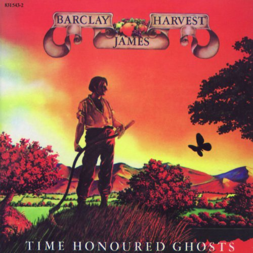 Time Honoured Ghosts