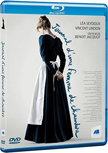 Journal d'une femme de chambre [Blu-ray]