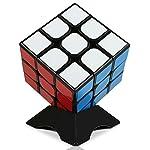VFunix スピードキューブ3×3×3 競技用ver.2.0 知育玩具 祝いプレゼント ステッカー 世界基準配色