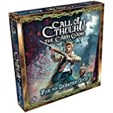 Call of Cthulhu LCG: For the Greater Good Expansion