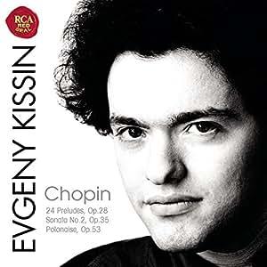 Chopin: 24 Preludes, Op.28 / Sonata No2, Op.35 / Polonaises, Op. 53
