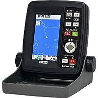 HONDEX(ホンデックス) 魚探 4.3型ワイドカラー液晶GPS内蔵ポータブル魚探(西日本) PS-511CN-W TD7 ワカサギパック