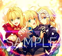 Fate song material (完全生産限定盤)