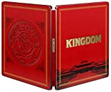 【Amazon.co.jp限定】キングダム ブルーレイ&DVDセット プレミアム・エディション(初回生産限定)(特典 スペシャル・ボーナスディスク付) [Blu-ray] 画像