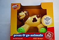 Play Right Press & Go Animals by Walgreens Co. [並行輸入品]