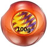 メジャークラフト タイラバ 替乃実(カエノミ) TM-HEAD100/#7 #7レッド/レッド 100g