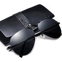 VEGOOS Aviator Sunglasses for Men Women Polarized UV400 Protection Driving Sunglasses with Mirrored Lens