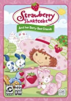 Strawberry Shortcake: Her Best Berry Friends (輸入版)