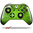 Stardust Green - Decal Style Skin fits Microsoft XBOX One Wireless Controller (CONTROLLER NOT INCLUDED) by WraptorSkinz [並行輸入品]