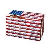 [アメリカお土産] アメリカンクラシック マカデミアナッツチョコレート 6箱セット (海外 みやげ アメリカ 土産)
