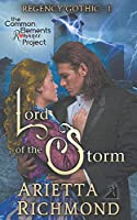 Lord of the Storm: The Common Elements Romance Project (Regency Gothic)
