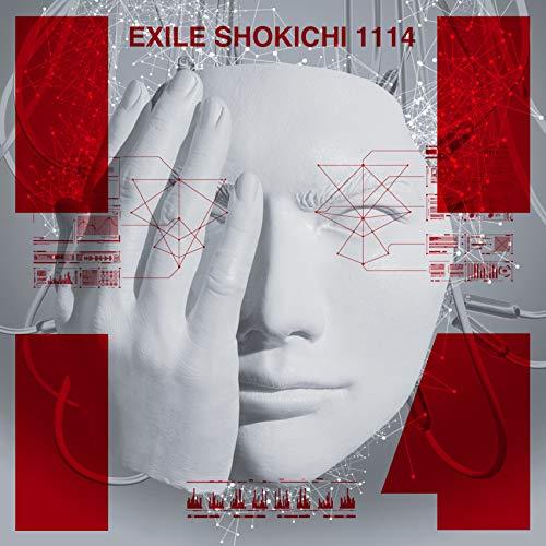 1114(CD+DVD)(初回生産限定盤)