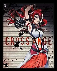 クロスアンジュ 天使と竜の輪舞 第3巻 [Blu-ray]