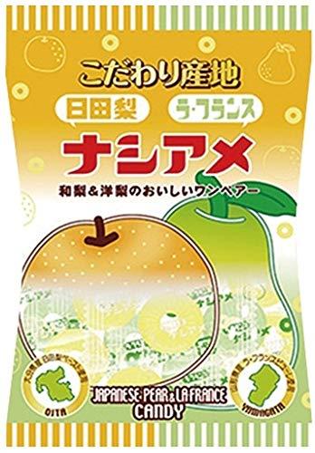 パイン ナシアメ 3袋
