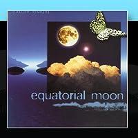 Equatorial Moon