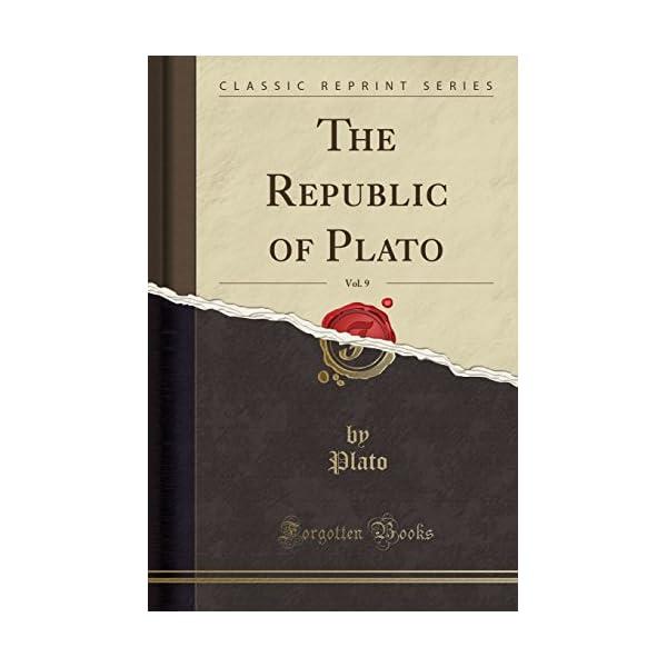 The Republic of Plato, V...の商品画像