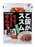 ニチフリ食品 ご飯がススム キムチ味ふりかけ 25g×10個