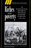 Riches and Poverty (Ideas in Context)