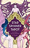 Star Spinner Tarot: (Inclusive, Diverse, LGBTQ Deck of Tarot Cards, Modern Version of Classic Tarot Mysticism) 画像