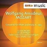 Mozart: Concerto for Flute & Harp, K. 299