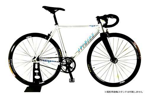 Aventon Bikes CORDOBA COMPLETE BIKE Polish Silver for Japan Custom アベントン バイクス コルドバ 完成車 520mm 日本仕様 アメリカンブランド正規代理店