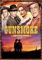 Gunsmoke: Fifth Season V.1/ [DVD] [Import]