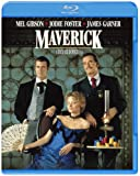 マーヴェリック[Blu-ray/ブルーレイ]