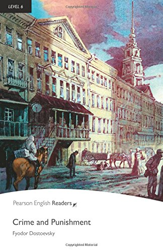 Penguin Readers: Level 6 CRIME AND PUNISHMENT (Penguin Readers, Level 6)
