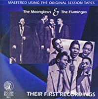 Their First Recordings Cuts
